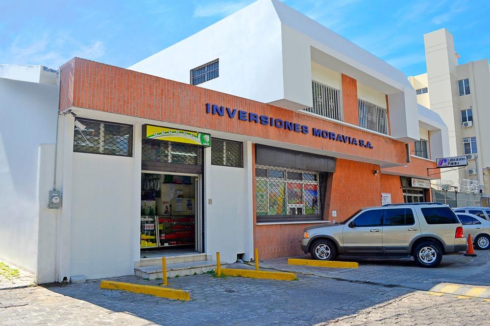 Inmosa-Inversiones-Moravia-Honduras-Productos-Veterinarios-Oficinas-Tegucigalpa